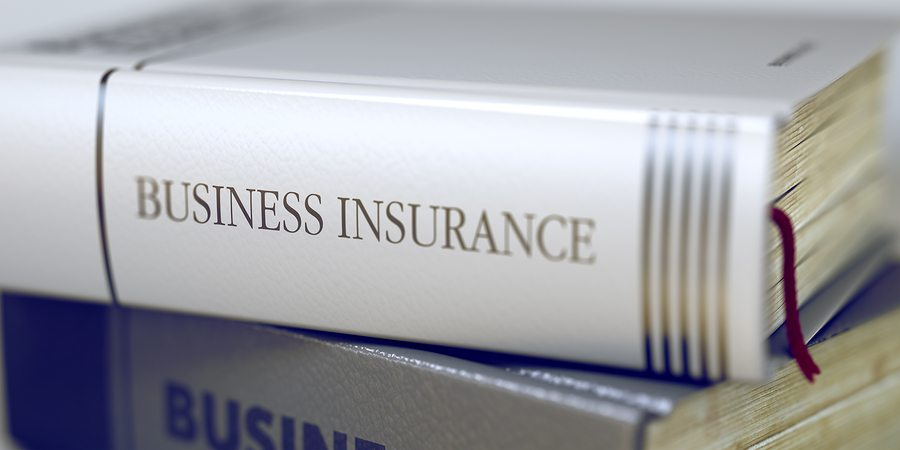 09 11 DB Underinsurance in Small Business - Underinsurance in Small Business